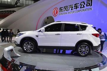 东风汽车11月销量35.28万辆 自主品牌同比上涨