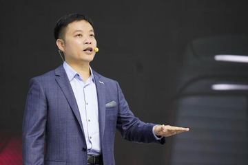 """何小鹏:企业盈利还需时间 车市寒冬要练好""""内功"""""""