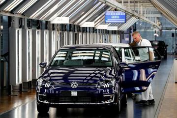 大众计划提高工厂效率 到2023年节省20亿欧元