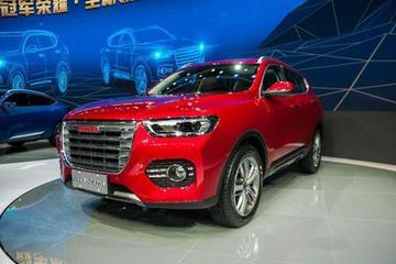 消息称长城汽车将斥资2.5 - 3亿美元收购通用印度工厂 预计年产15 -16万台