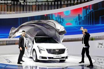 财报|通用汽车2019年净利润达67亿美元 中国市场收益减少一半至11亿美元