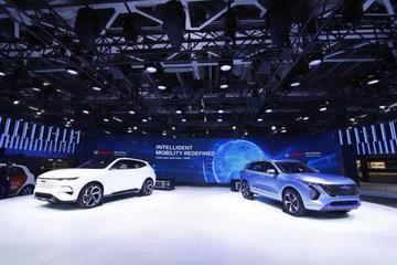 长城汽车正式进军印度市场 2021年引入两大品牌