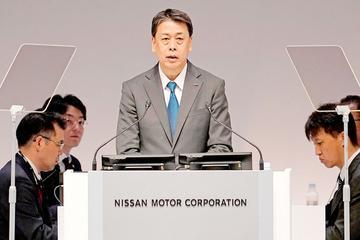 内田诚:在危机中寻找到正确方向才能复苏日产业务