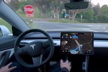 车圈今日刷屏(0519) : 热浪|特斯拉马斯克:7月完全自动驾驶选项涨价1000美元