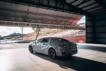 车圈今日刷屏(0619) : 全新第7代奔驰S级9月初全球首发 V12首次提供四轮驱动