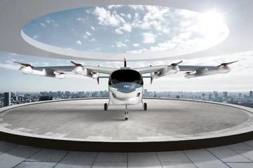 车圈今日刷屏(0623) : 吉利飞行汽车即将问世,太力飞车揭秘TF-2A原型机