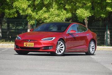 两款车型各降8000元 特斯拉Model S降价啦!