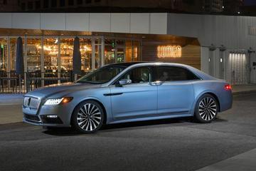 林肯大陆年底停产 仅在中国再销售1年 未来专注SUV车型