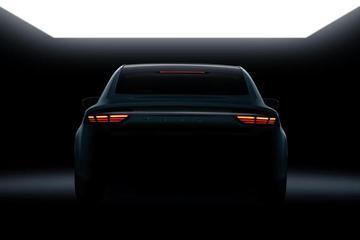 吉利推出首款CMA宽体轿车PREFACE 高度还原概念车设计