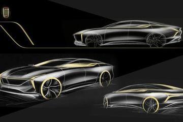 一汽奔腾B²-Concept概念车即将亮相长春车展