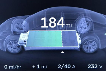 特斯拉接近L5级自动驾驶技术 申请锂金属电池电解液专利