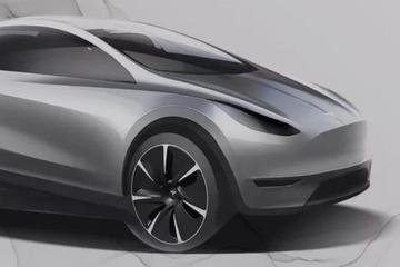 马斯克首次谈论电动两厢掀背车 极可能在德国设计与制造
