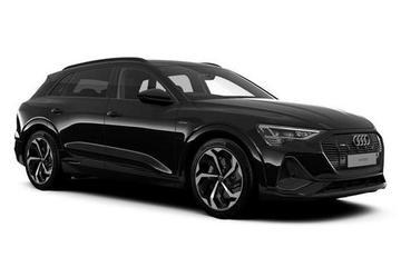 奥迪e-tron系列配置升级 增加2款装备车型