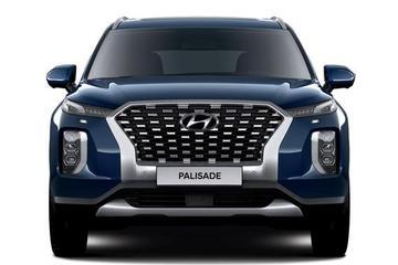 现代汽车开启在华进口汽车业务 首款引进帕里斯帝