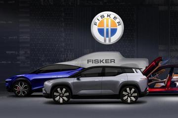 Fisker再增加3款纯电动车 借用大众MEB平台打造