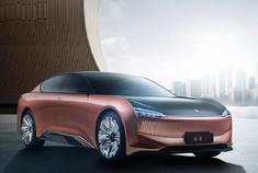 恒大汽车来了 恒驰6款新车全球发布