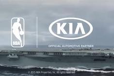 《壮志凌云》主题起亚K5轿车电视广告