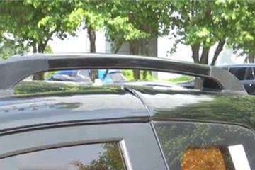 全国首例奇瑞eQ1车身外壳被太阳晒变形 奇瑞官方回应