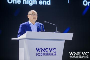 长安汽车袁明学:紧凑型市场是新能源汽车产业健康发展的前提