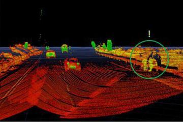 Innoviz新激光雷达2021年中应用于宝马 成本下降70%但性能更佳