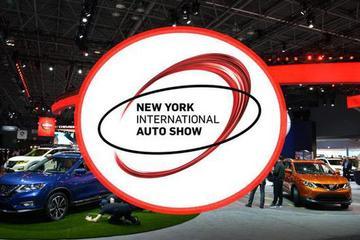 纽约车展官宣:2021车展定于8月举行