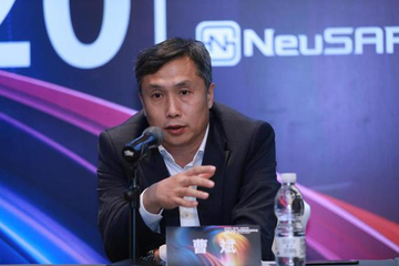 曹斌:完整知识体系+架构思维 让东软睿驰与众不同