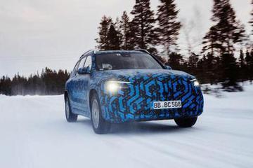 玩EV我们是认真的!梅赛德斯奔驰未来两年内将推出的10款EV车型