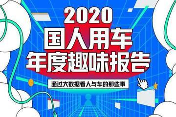 """2020国人用车年度趣味报告:广东人最""""爱""""车 东北人最爱洗车"""