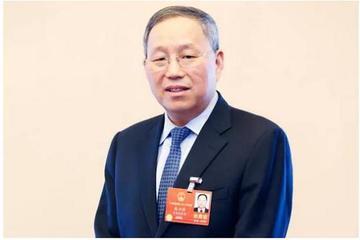 小康股份董事长张兴海:建议鼓励支持农村汽车电动化