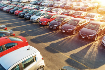 中汽协:4月全国乘用车销量同比增长10.8%