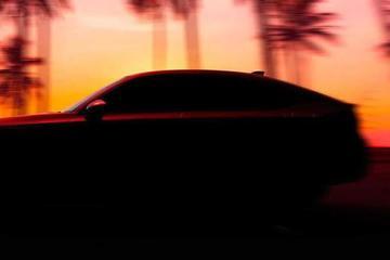 本田新款思域掀背车6月23日发布 将不在英国工厂生产
