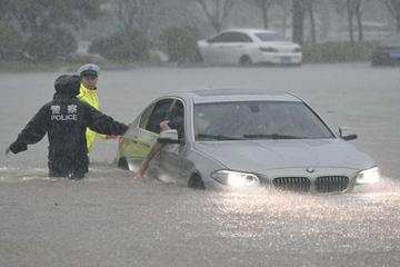 暴雨漫灌,车辆泡水后车险理赔吗?