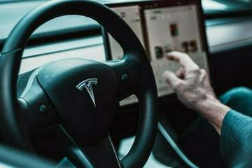 到2032年全自动驾驶或将为特斯拉带来1020亿美元利润