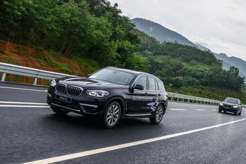"""助力非遗传承 与""""BMW中国文化之旅""""一起探古滇苍海"""
