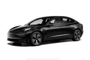 特斯拉Model 3跻身6月欧洲第二畅销车型