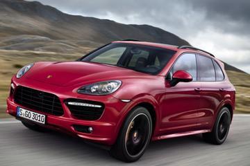 保时捷(中国)汽车销售有限公司召回部分进口Boxster和Cayman系列汽车