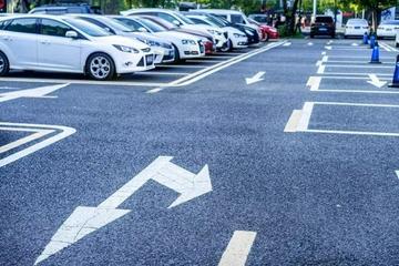 山东潍坊探索公共场所免费停车