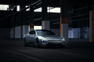 对标Model S! Precept量产版或2025年前投产