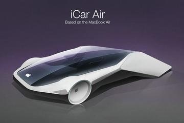 苹果造车模式或出现反转 自己造车!