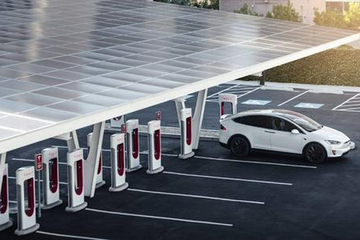 因太阳能板涨价过快 特斯拉遭遇客户诉讼