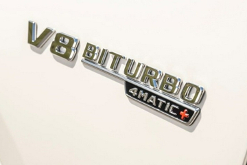 奔驰V8引擎断供真正原因系存在质量问题