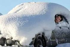 8项暖车秘籍!分分钟解决冬天用车烦恼