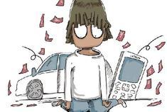 客户被销售员卷走80万 当心买车陷阱!