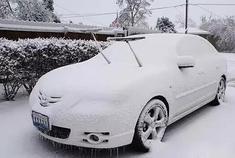 快收藏起来吧!雪天汽车侧滑怎么处理?
