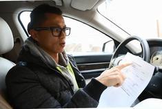 视频:[萝卜实验室]之交通事故快速处理