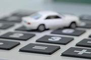 上半年十大轿车销量榜
