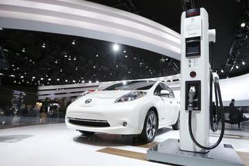 新能源汽车在北美市场遇冷