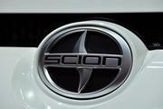 销量不佳.丰田取消Scion品牌