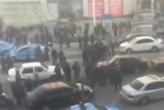 男子毒驾撞人警方鸣枪截停 被撞人伤势重