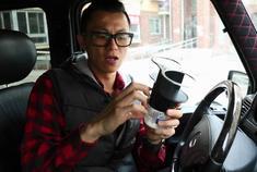 视频:[萝卜实验室]之低成本车载杯架